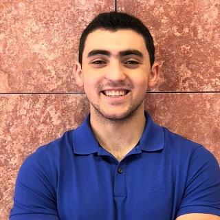 Abdelrahman Amer