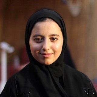 Fatima Al-Janahi