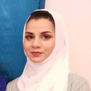 Hamna Saeed