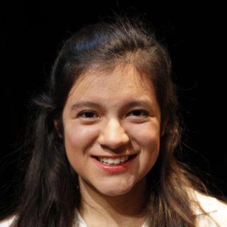 Casey Alvarado