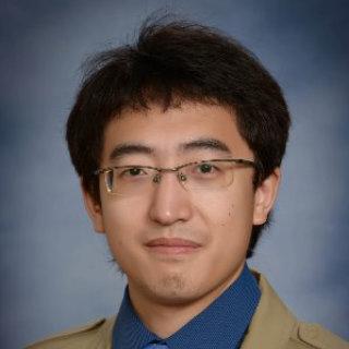 Dr. Haiyu Zhang
