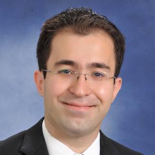 Dr. Mehran Mirjafari