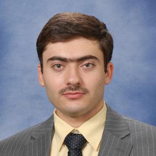 Mohammad Shadmand, PhD