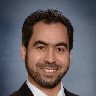 Dr. Souhib Harb