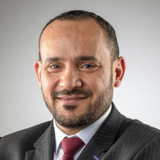 Wesam Rohouma, PhD