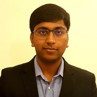 Rahul Balamurugan
